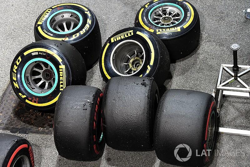 Pirelli, 2018'in ilk yarışlarında kullanılacak lastikleri açıkladı