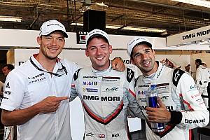 WEC Отчет о квалификации Экипаж Porsche выиграл поул на этапе WEC в Остине