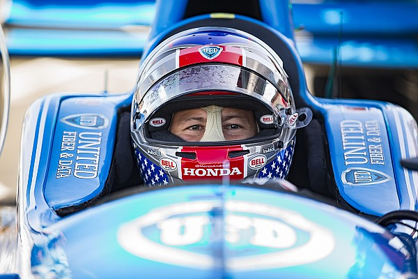 Andretti IndyCar drivers could get Bathurst chance