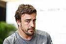 Alonso ve McLaren, daha fazla Indy 500 mücadelesine açık