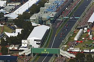 Formule 1 Actualités Le projet de refonte du calendrier F1 à l'arrêt