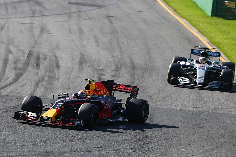 Хорнер попросился на «вечеринку Ferrari и Mercedes»