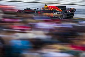 Формула 1 Новость Марко отвел Red Bull две гонки на поиск настроек