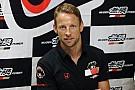 Super GT Button disputará la temporada de Super GT con Honda