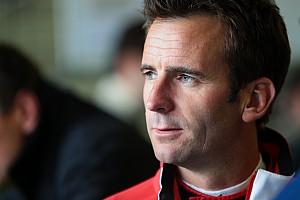 GT Actualités Romain Dumas avec Porsche à la Coupe du monde GT de Macao