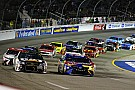 NASCAR Cup Mailbag: Should NASCAR use a choose cone for restarts?