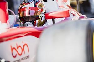 FIA F2 Prove libere Leclerc debutta a Montecarlo con il miglior tempo nelle Libere