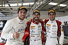 Blancpain Endurance Juncadella scores Silverstone pole for AKKA ASP Mercedes