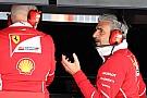 Ferrari galibiyetlere rağmen rehavete kapılmıyor