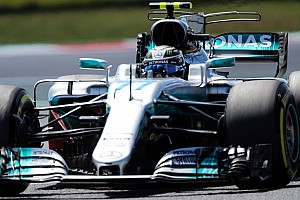 F1 突发新闻 博塔斯赛车遇电子系统故障,FP3出场未定