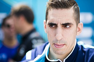 Formula E Practice report Paris ePrix: Buemi tops FP1 by 0.7s