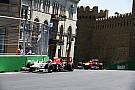 FIA F2 FIA Formel 2: Freude bei Boschung, Frust bei Delétraz
