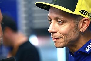 MotoGP BRÉKING Rossi 2018 elején dönt a jövőjéről