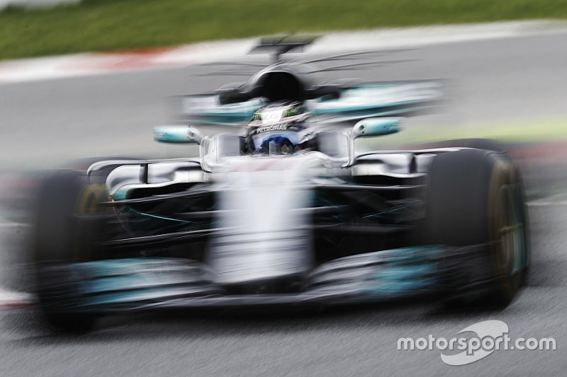 "Combustion d'huile: Red Bull a ""vu des fantômes"", selon Mercedes"