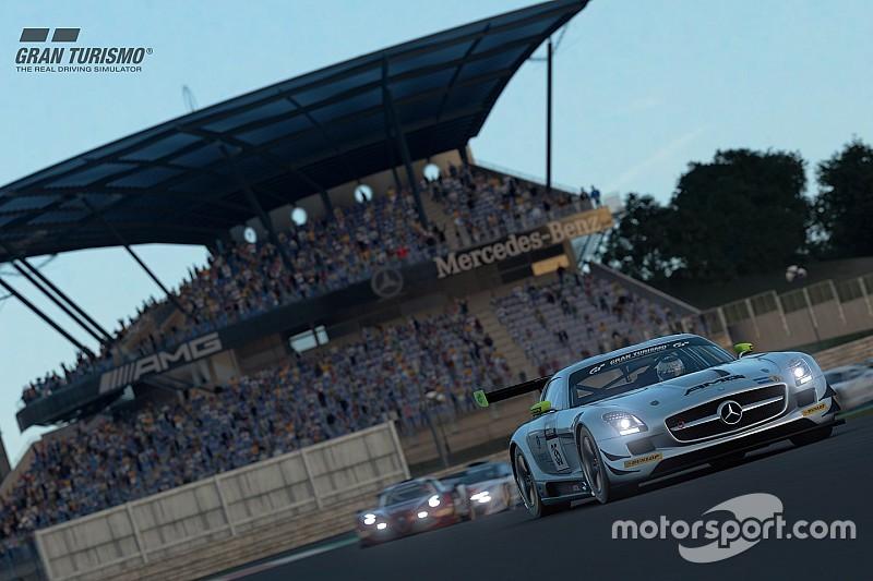 Gran Turismo Sport siap dirilis tahun ini