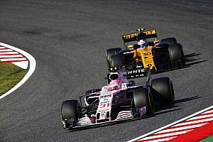 F1 Noticias de última hora Renault: