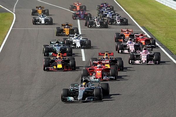 Opinión: los cinco mejores pilotos de F1 en 2017 para James Allen