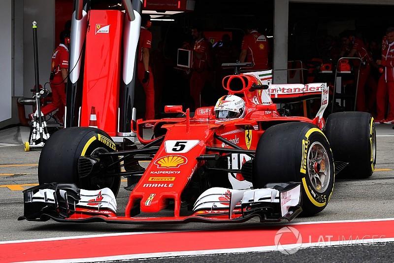 "Ferrari risks ""chaos"" with big technical overhaul"