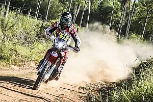 Dakar Stage report Dakar 2017, Stage 3: Barreda takes control, Price suffers