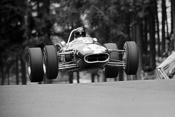 Формула 1 Некролог Его боялся даже Кларк. Воспоминания о Дэне Герни