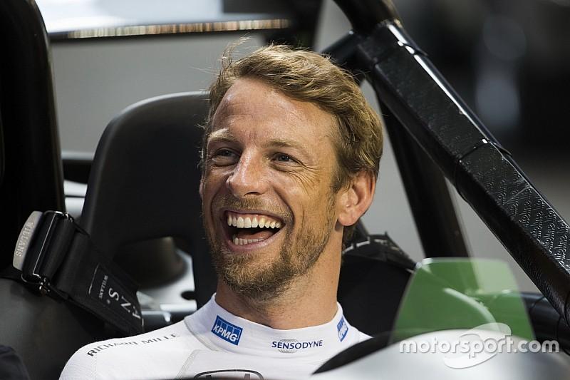 Хемілтон сподівається, що Баттон замінить Алонсо в Монако