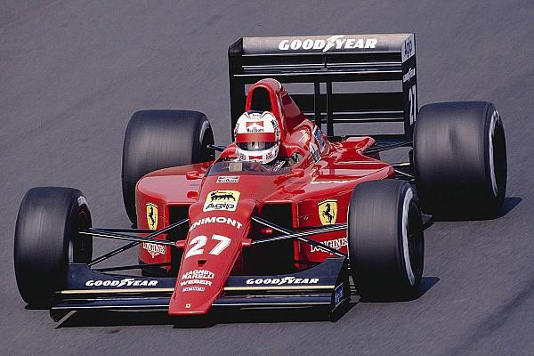 Formule 1 Diaporama Photos - Les Ferrari F1 depuis 1950
