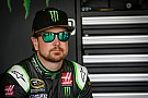 Kurt Busch sets the pace in Saturday morning practice