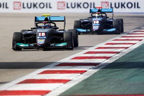 Nannini's nephew steps up to FIA F3 with Jenzer