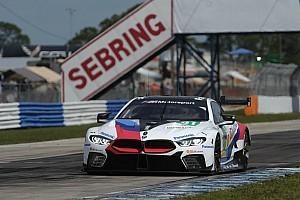 """Catsburg pakt podium op Sebring: """"Beste race van de M8"""""""