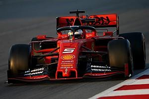 """F1は""""過去のミス""""から何も学んでいない……ベッテル、幅広ウイングに不満"""