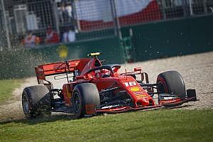 Bahreinben a Ferrari igazi arcát láthatjuk? Fontos korrekciók történtek Ausztrália óta
