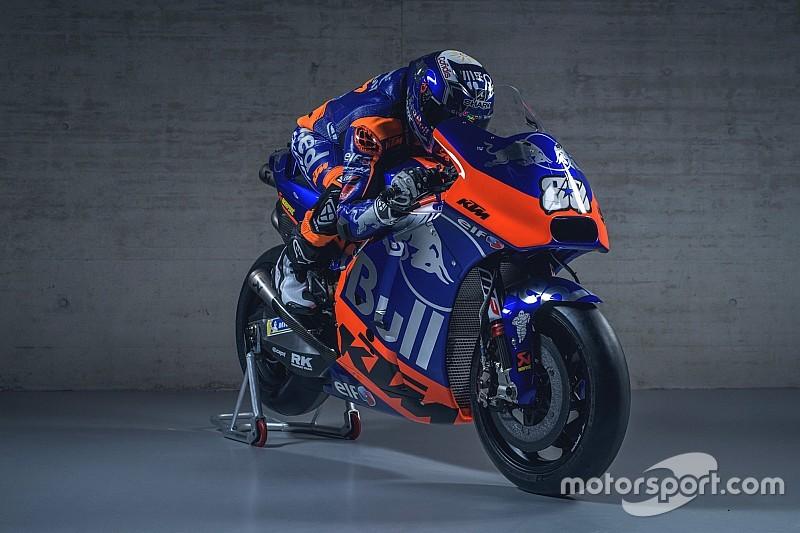 Red Bull wil van Tech 3 het Toro Rosso van de MotoGP maken