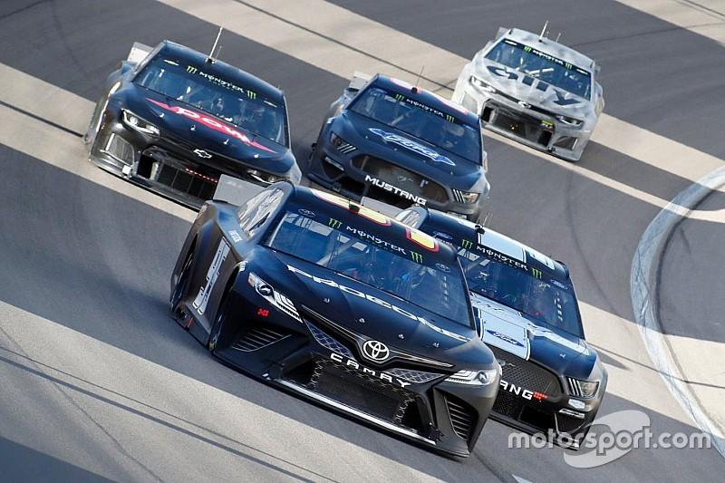 NASCAR: