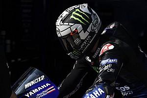 Виньялес начал с лучшим временем финальные предсезонные тесты MotoGP