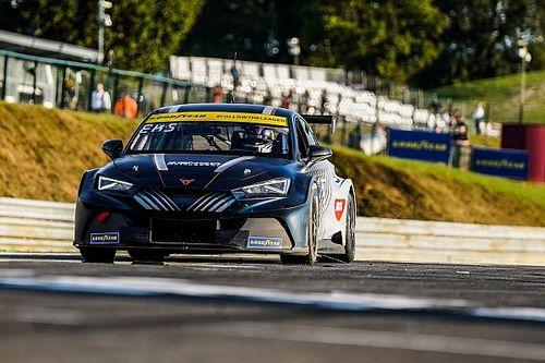 Pure ETCR: Ekström e Cupra Campioni col brivido a Pau-Arnos