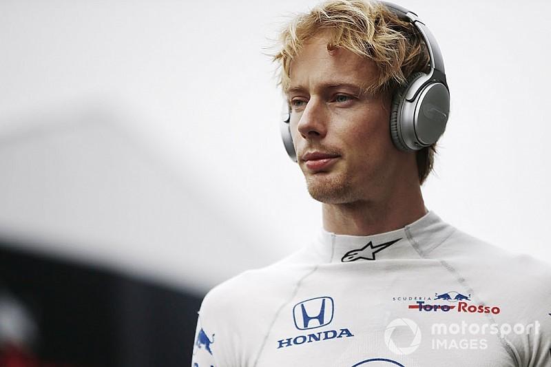 """Hartley mist """"volledige steun"""" bij Toro Rosso"""