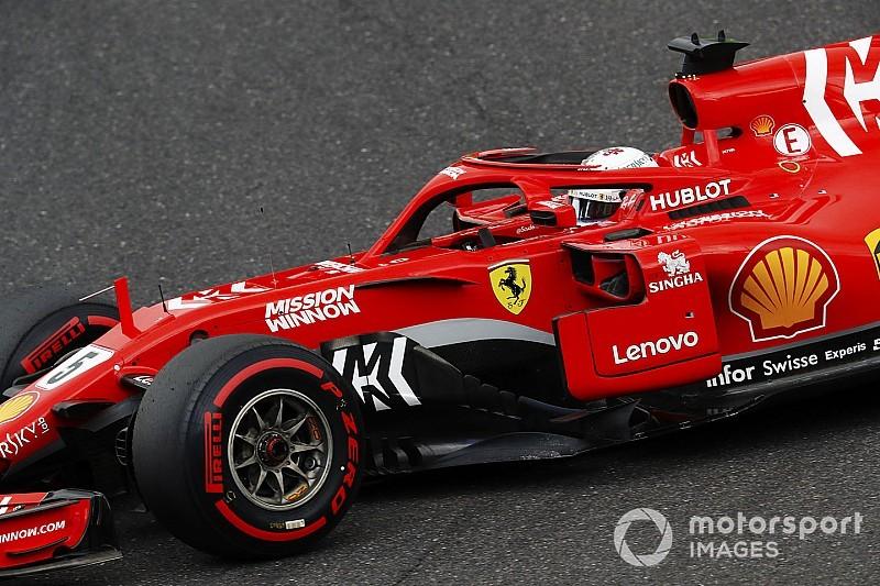 Ferrari berharap Formula 1 tetap pakai Pirelli di 2020