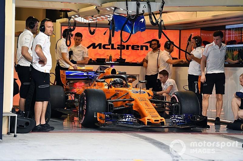 """McLaren pense être """"sur la voie de la guérison"""" - Motorsport.com"""