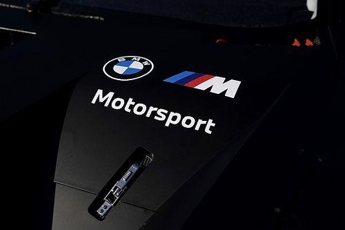 BMW se unirá a Dallara para desarrollar su LMDh