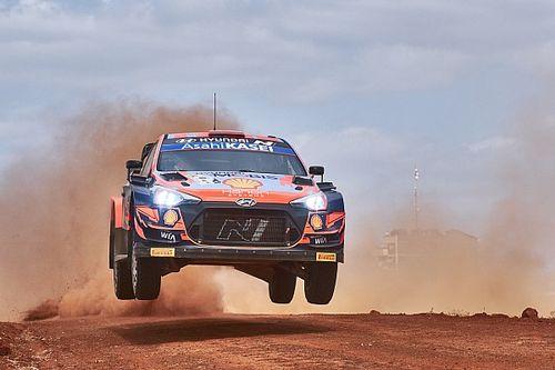 Sordo, 2021'deki üçüncü WRC yardımcı pilotuyla çalışmaya başlayacak