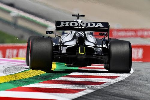 F1シュタイアーマルクFP2速報:2連勝を目指すフェルスタッペンがトップタイム……アルファタウリの角田は15番手