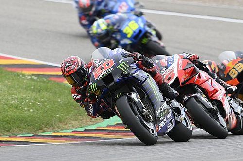 Mondiale MotoGP 2021: Quartararo aumenta il gap