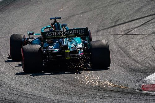 Red Bull not interested in early F1 release of Fallows to Aston Martin