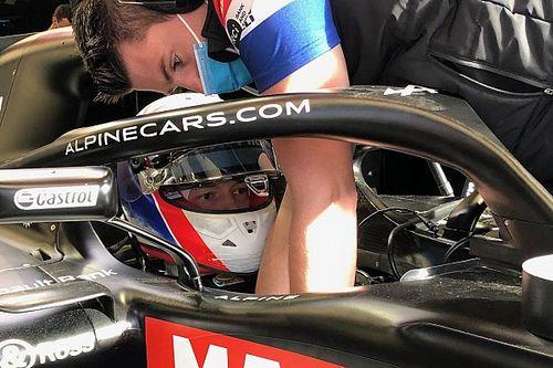 Red Bull'dan gönderilen Kvyat, neden F1'e dönmeyi hak ettiğini düşünüyor?