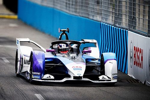 Andretti remains committed to Formula E despite BMW exit