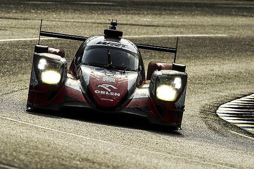 El equipo de Kubica desvela qué provocó su drama en Le Mans