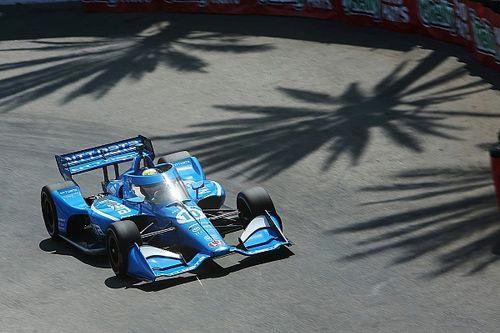 Directo: la carrera de IndyCar en la que Palou busca el título