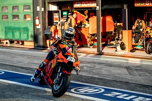 Miguel Oliveira Akui Sulit bagi KTM Patok Target di COTA