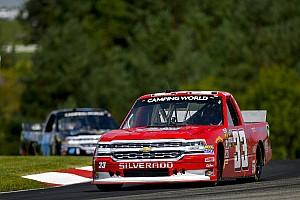 Canadian Jason White to make Daytona debut this weekend