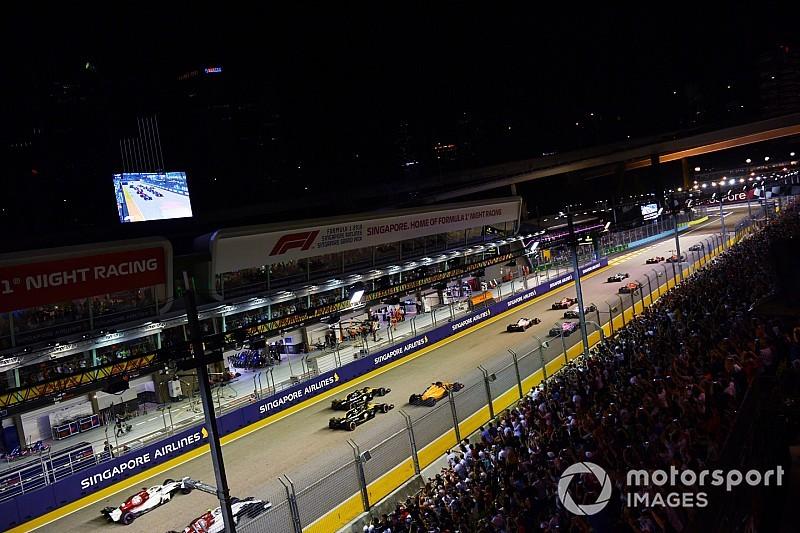 8 autó még mindig kiadó a Forma-1 2019-es rajtrácsán: Schumacher lehet a legnagyobb meglepetés